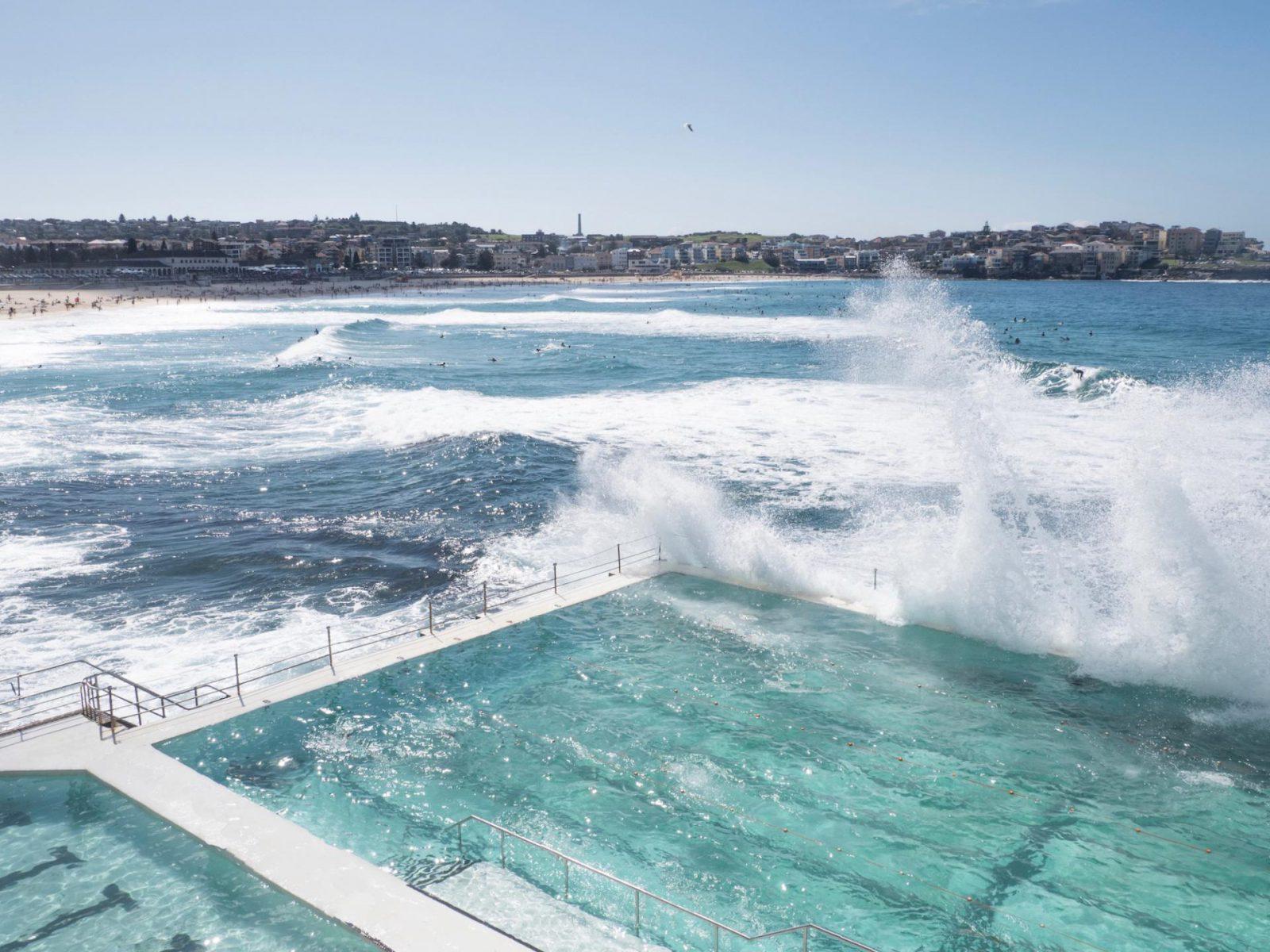 Sydney guide: Bondi Beach